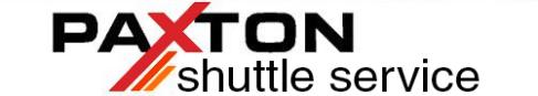 Paxton Shuttle Service