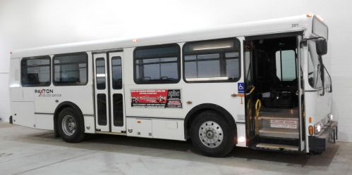 Paxton Shuttle Services - Paxton Shuttle Bus Charter